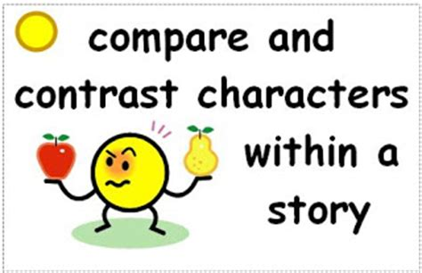 Compare and contrast paper about two short stories Essay