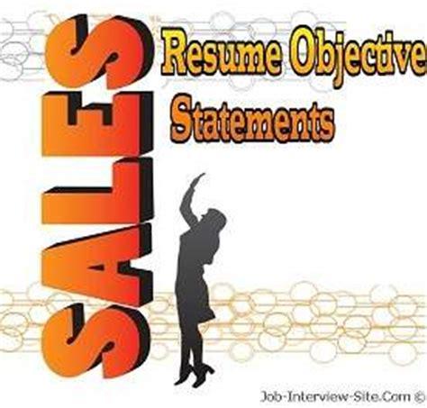 In resume sales sample